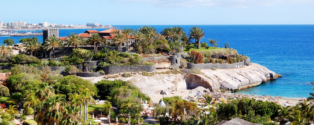 The Best Locations To Buy A Property In Tenerife!