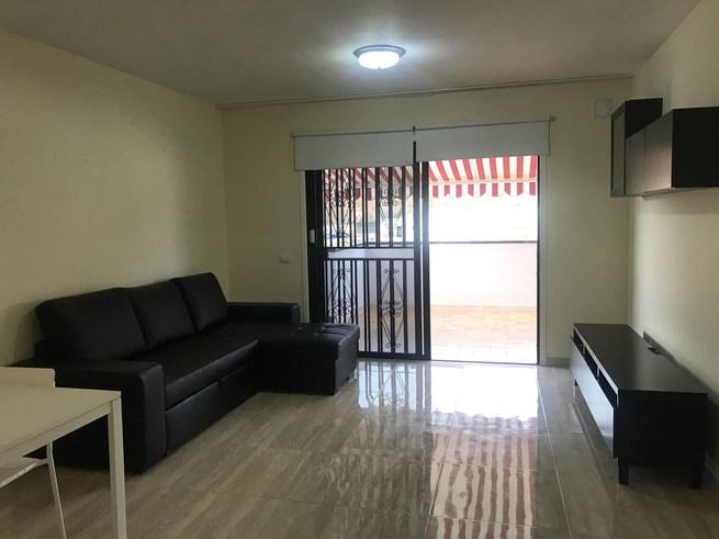 2 Bedroom Apartment Los Cristianos