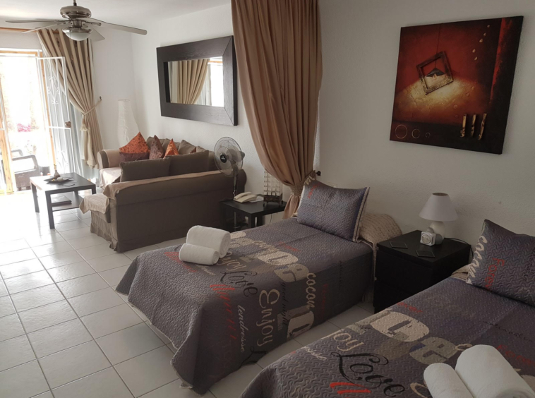 Studio Apartment Los Cristianos