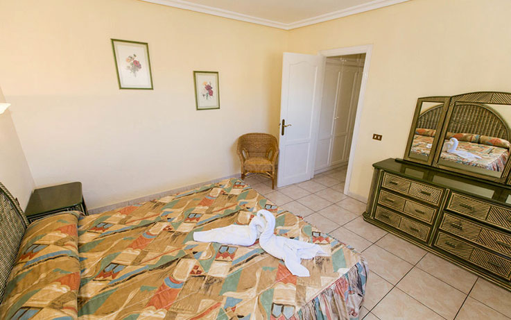 One Bed Apartment Chayofa