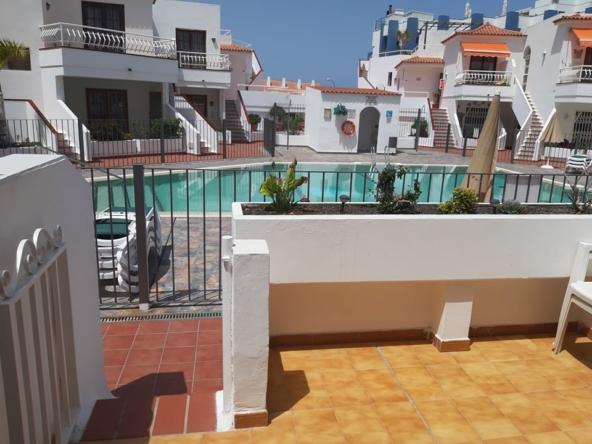 Apartment in Las Americas €175,000 located at situated Las Floritas