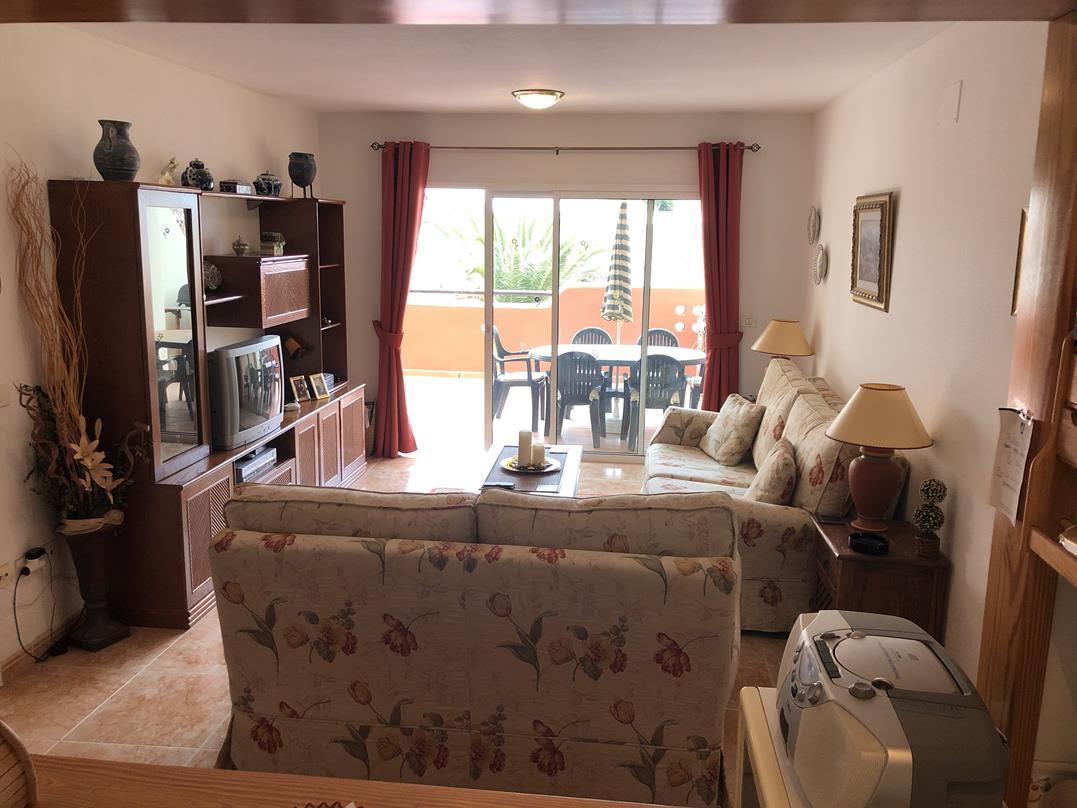 2 bed Apartment Roque del Conde