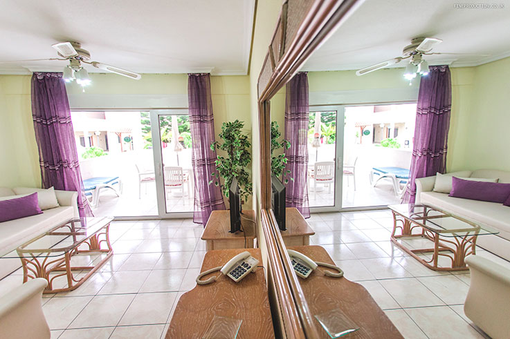 Penthouse for sale in Chayofa lounge