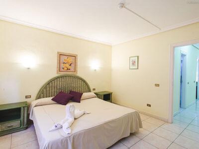 Mastrer bedroom penthouse chayofa