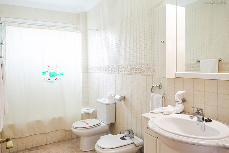 bathroon 2 bed pentouse chayofa