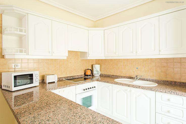 kitchen penthouse chayofa