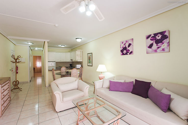 Penthouse for sale in Chayofa