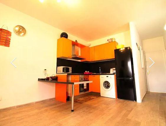 Apartment Costa Del Silencio