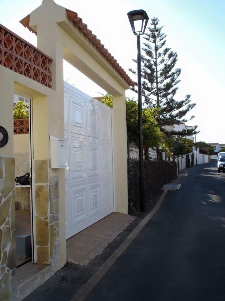 Villa in Costa del Silencio