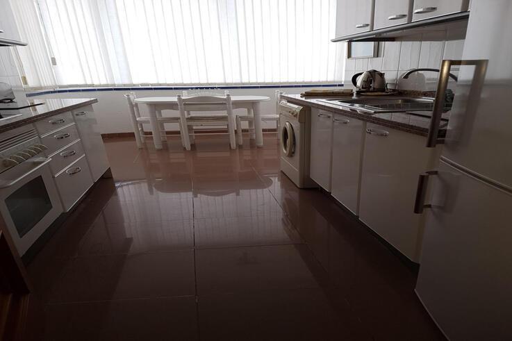 Duplex Apartment Los Cristianos
