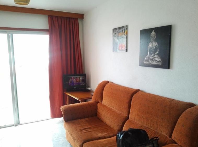 Apartment Las Americas