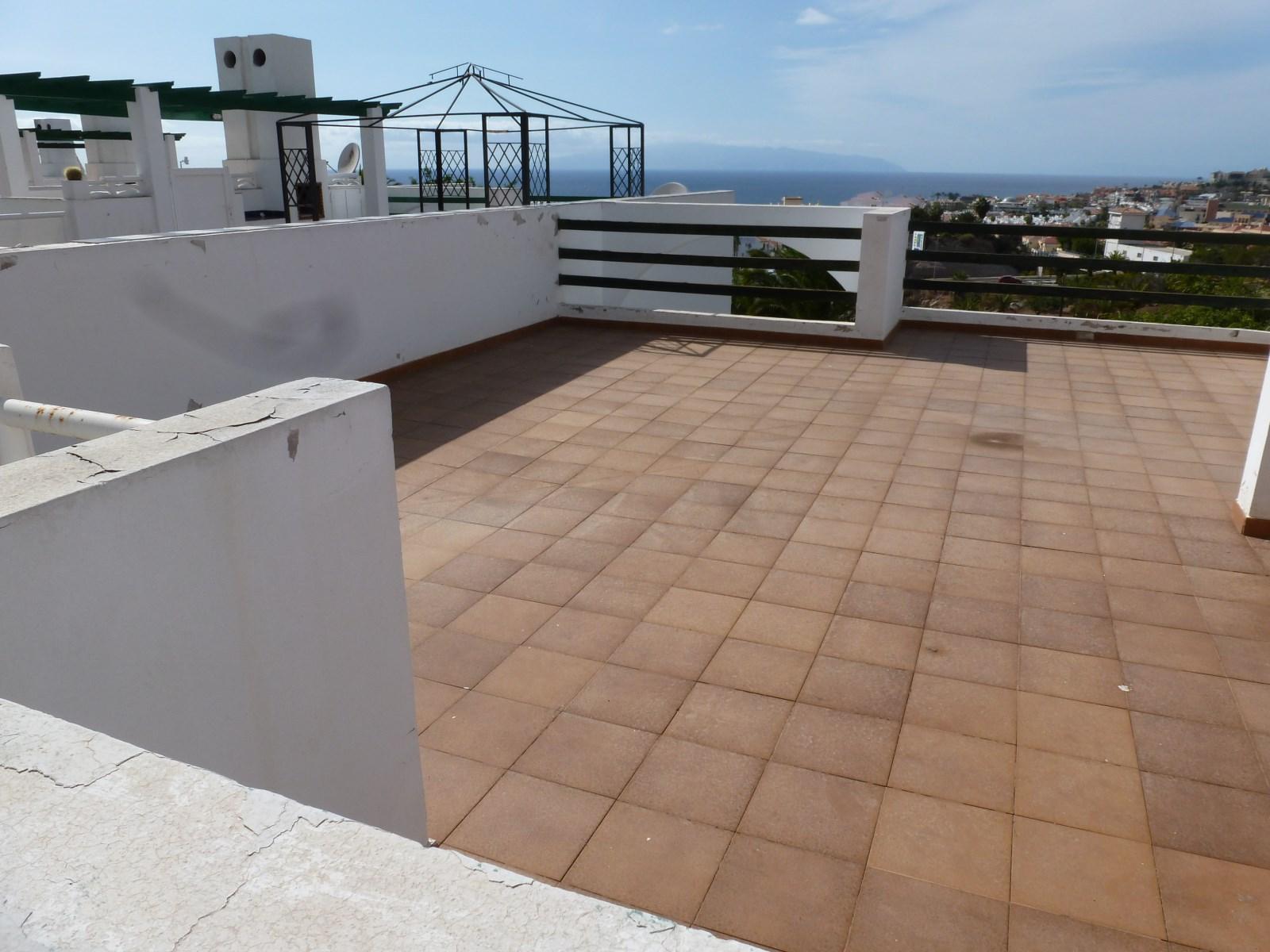 Apartment San Eugenio Alto