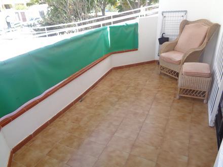 Apartment For Sale Los Cristianos