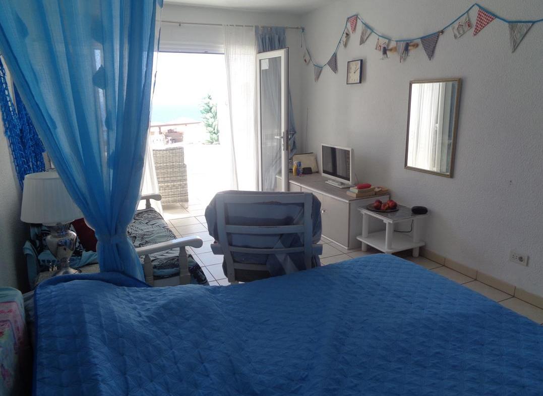Studio Apartment San Eugenio