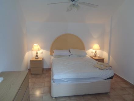 2 Bed Duplex Los Cristianos