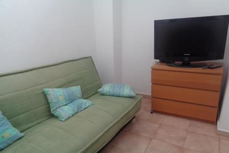duplex for sale in Los Cristianos
