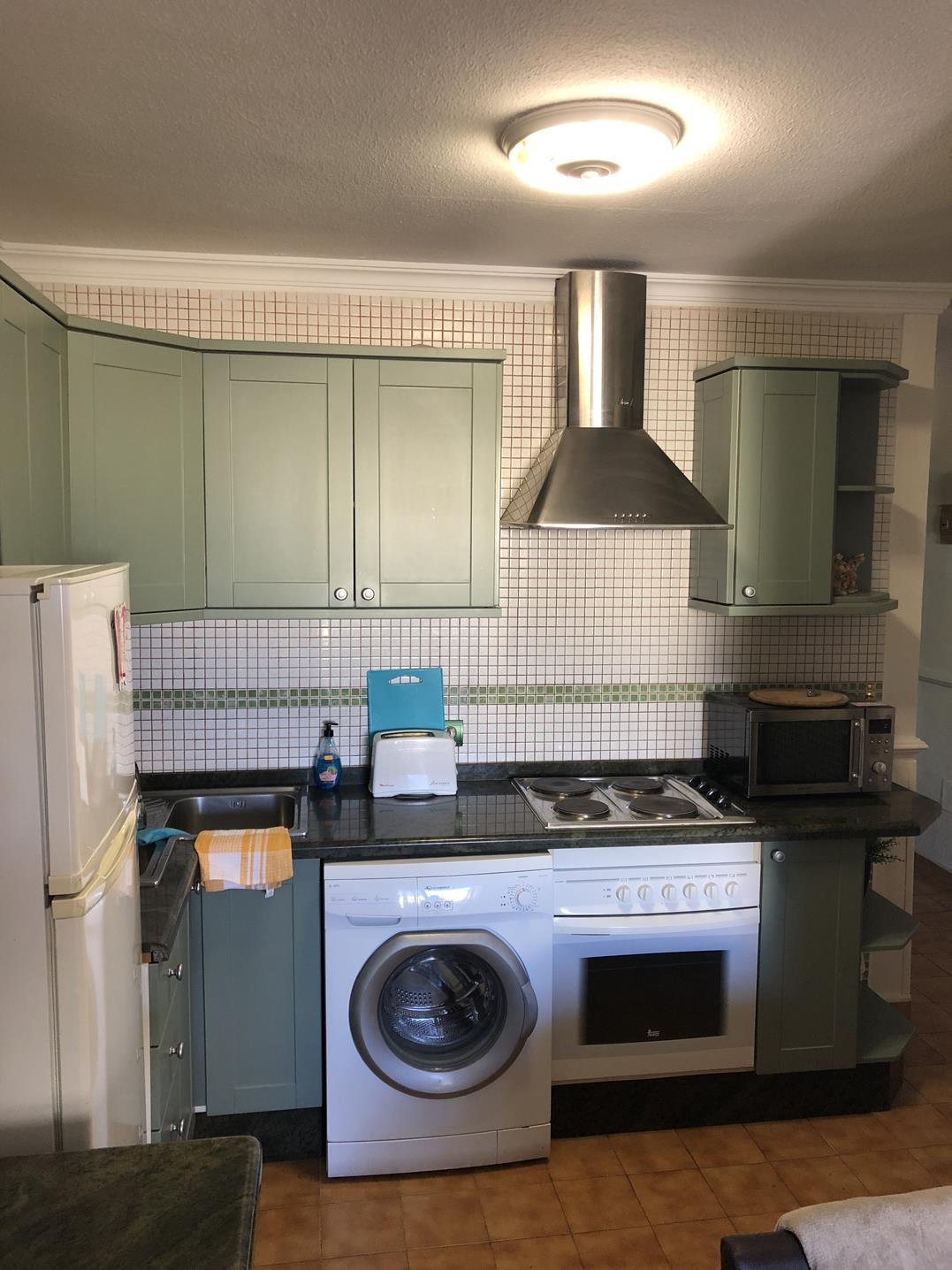 Apartment For Sale Mareverde