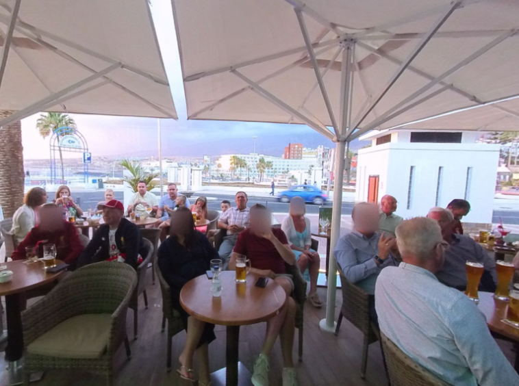 Bar for Sale in Puerto Colon, Costa Adeje