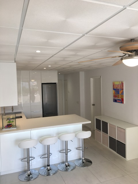 Fully refurbished Apartment Los Cristianos