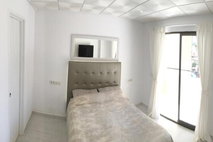 2 Bed Apartment Los Cristianos