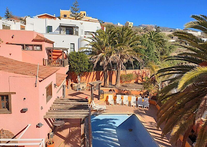 Rural Hotel for Sale in San Miguel, San Miguel de Abona