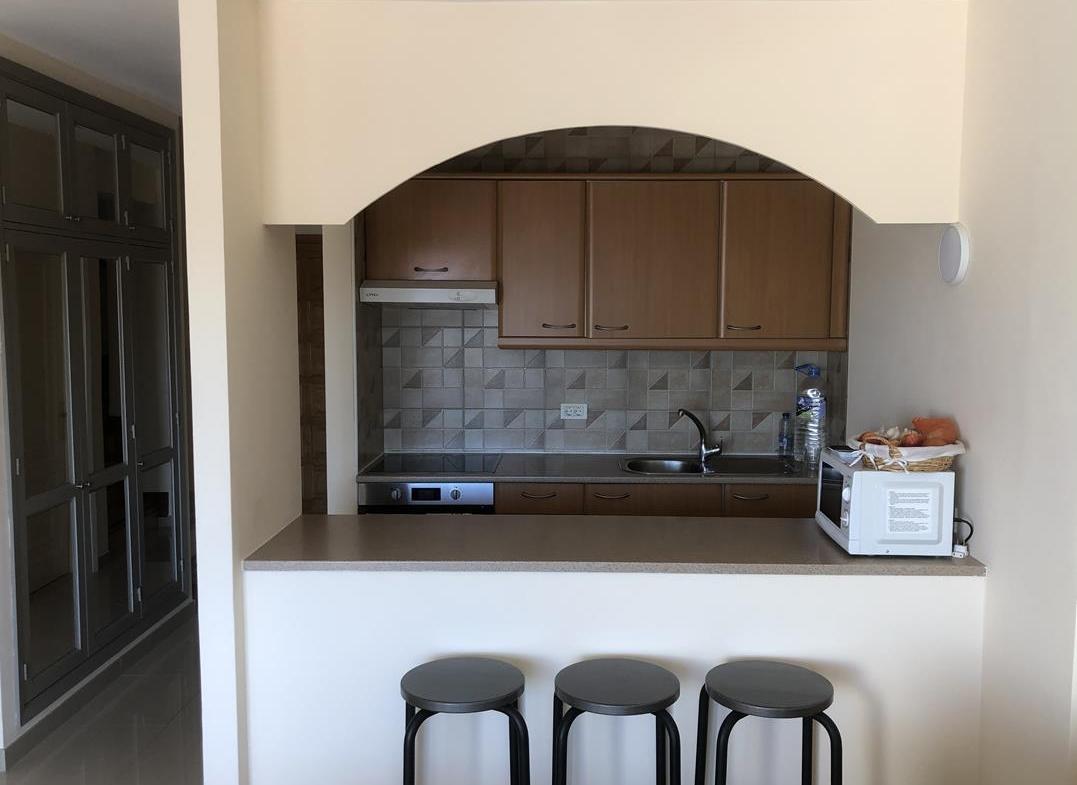 Apartment San Eugenio Bajo