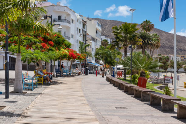 Buying A Property In Los Cristianos