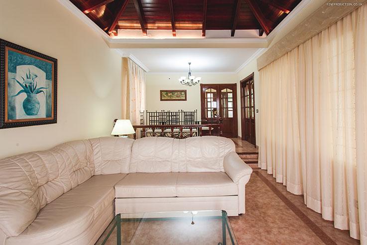 3 Bed Villa Chayofa