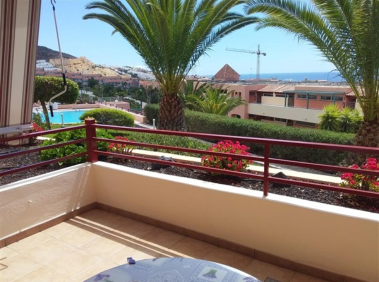 Apartment For Sale In El Madronal