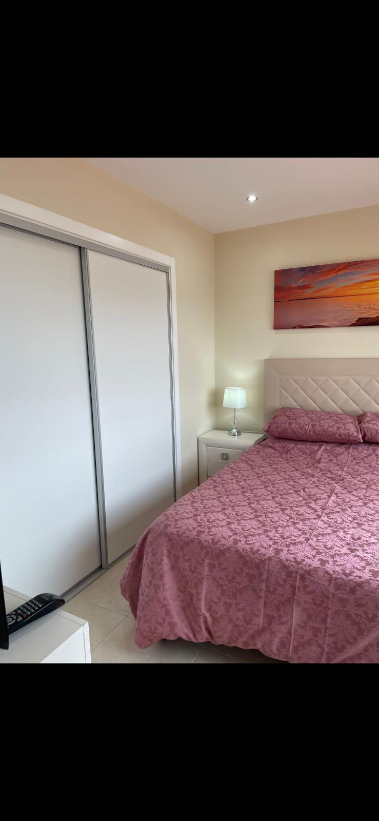 Las Brisas 205 Bedroom