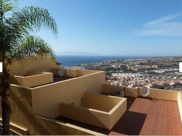 Apartment in Balcon de Atlantico IV, Torviscas Alto