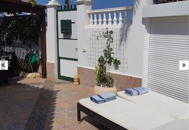 Villa in Playa San Juan, Playa San Juan