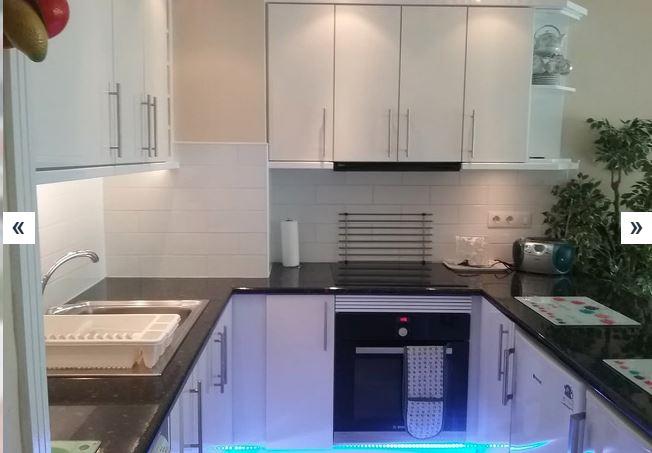 Apartment in Las Floritas, Las Americas