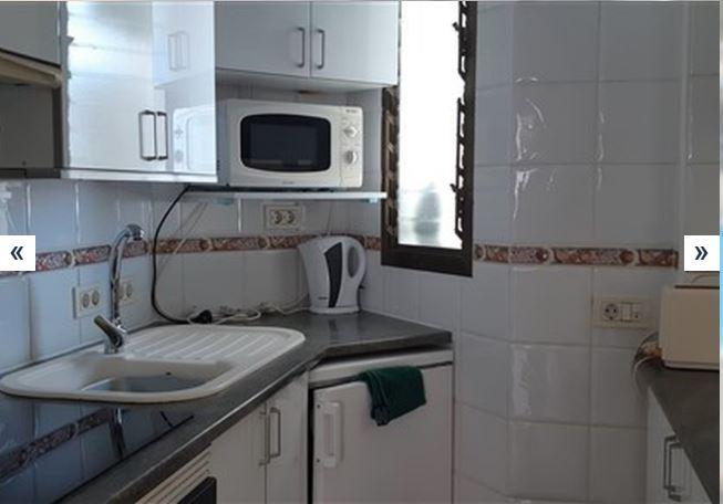 Apartment in Summerland, Los Cristianos
