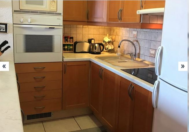 Apartment in Port Royale Los Cristianos